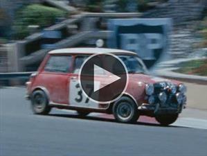 """Video: """"La fe de unos pocos"""", el emotivo recuerdo del Mini Cooper"""