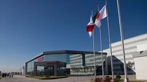 Nissan ha fabricado 13 millones de vehículos en México