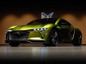 DS Automobiles amplía su estrategia eléctrica