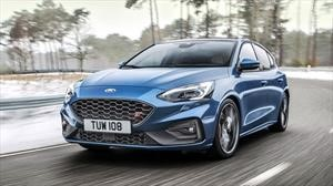 Ford Focus ST, una aceleración notable