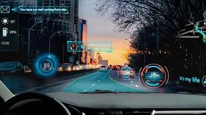 La realidad aumentada podría ser la próxima tendencia tecnológica del mundo automotriz