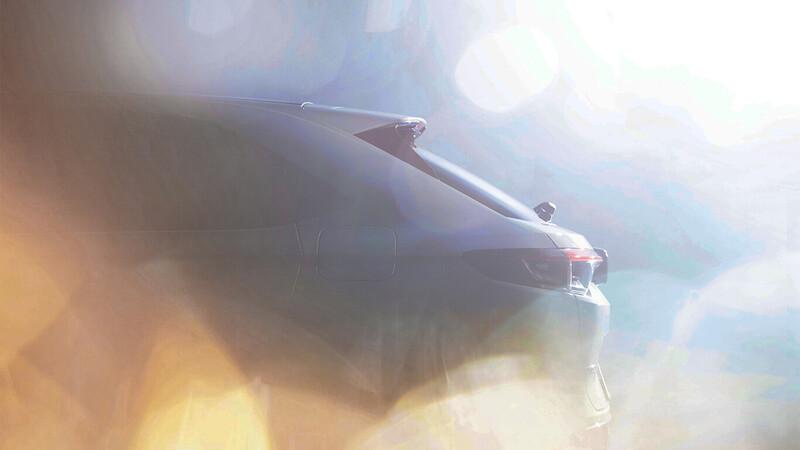 La nueva generación del Honda HR-V hará su debut el próximo mes de febrero