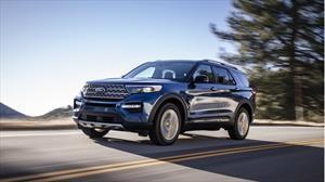 Ford Explorer presenta su sexta generación en Colombia
