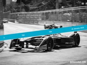 No habrá Formula E para Chile