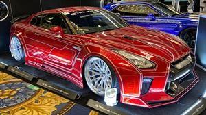 SEMA Show 2019: los mejores autos exhibidos