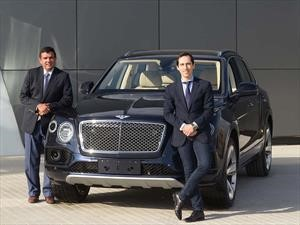Operaciones de Bentley en Chile pasan a manos de SKBerge