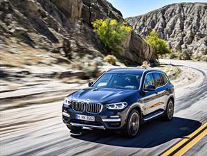 Test drive: BMW X3 2019