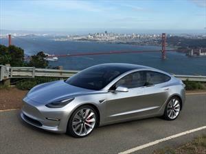 El Model 3 de Tesla ya tiene fecha de producción