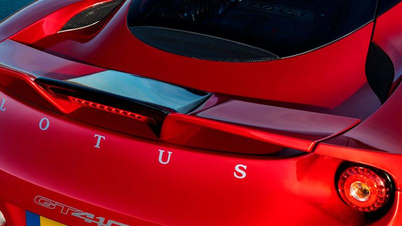 Lotus se resiste a la fiebre SUV y presentará un nuevo coupé deportivo en 2021