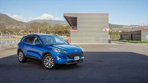 Test nuevo Ford Kuga ¿Puede reemplazar al Mondeo?