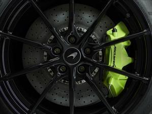 McLaren tiene 18 nuevos modelos en carpeta para 2025