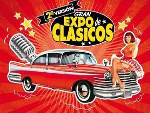 Movicenter recibirá 2da versión de Gran Expo Autos Clásicos