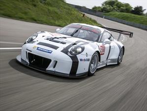 Porsche 911 GT3 R, listo para dominar las pistas