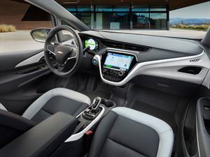 Chevrolet Bolt EV 2017, un eléctrico para las masas