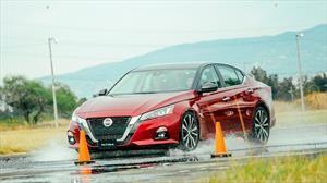 Nissan Altima 2019 llega a México, ¿es la mejor generación hasta ahora?