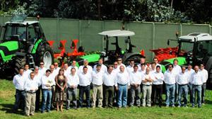 División Agrícola de Maquinarias Gildemeister