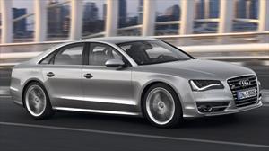 Audi S8 se presenta en el Salón de Frankfurt 2011