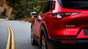 Santander se convierte en la financiera oficial de Mazda en México