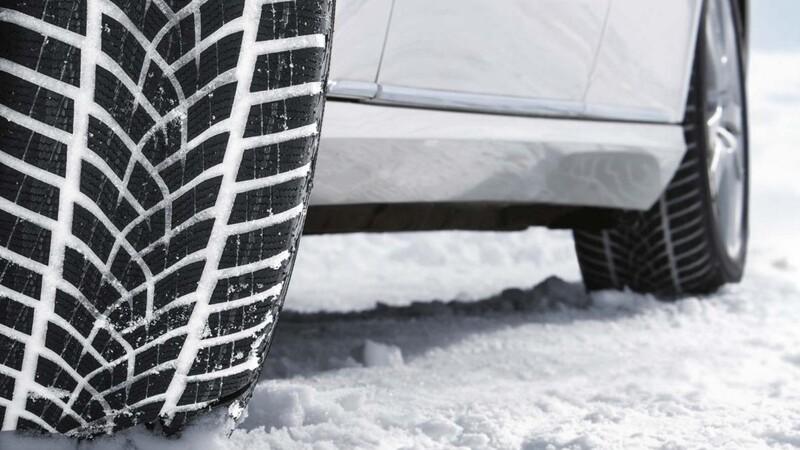 ¿Qué ventajas ofrecen los neumáticos de invierno?