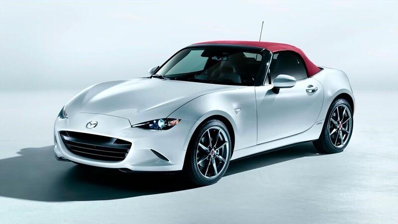 Cierto, Mazda no es premium, pero pronto podría serlo
