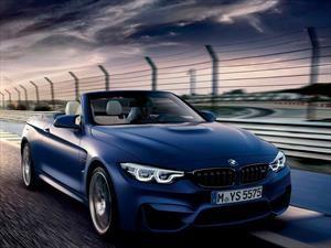 BMW mejora a su gama de vehículos