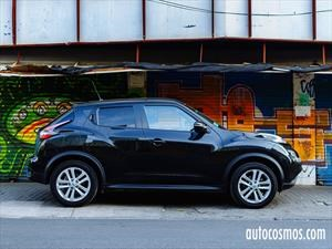 Test Drive: Nissan Juke Turbo 2017