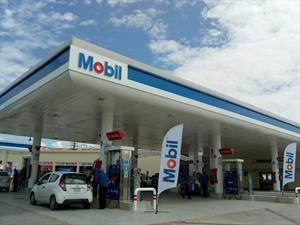 Mobil expande su presencia en México