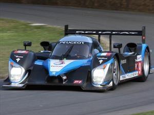 Peugeot volvería a competir en el WEC