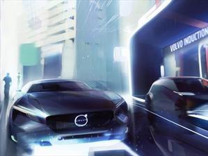 Volvo ofrecerá dos tamaños de batería en su gama EV