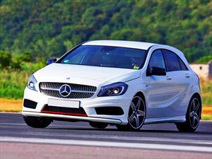Mercedes-Benz A 250 Sport inicia venta en Chile
