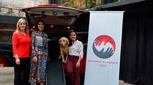 Fundación Nissan se compromete con el medio ambiente, salud y educación