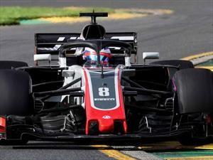 F1 2018: Para la FIA, lo de Haas es tema cerrado