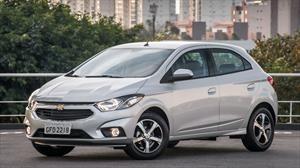 Onix ahora es una marca global de Chevrolet