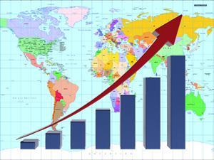 El 2013 será récord de ventas mundial