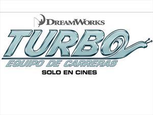 Bridgestone y su marca Firestone dejaron su huella en la película animada Turbo
