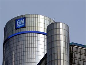 General Motors mantiene sus planes de producción en México