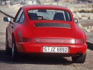 Porsche cumple 25 años en Chile