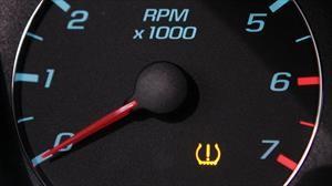 ¿Qué es y cómo funciona el Sistema de Control de Presión de los Neumáticos -TPMS-?