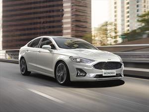 Ford Mondeo se renueva en Argentina