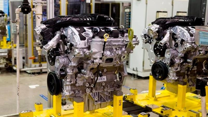 GM arranca operaciones en Silao y Ramos Arizpe