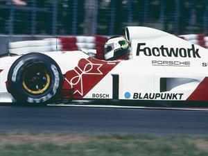 Porsche esta considerando entrar a la Fórmula 1