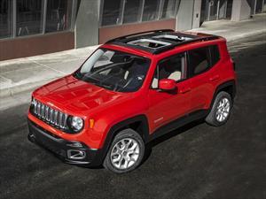 Jeep invita a vivir 4 días de adrenalina pura
