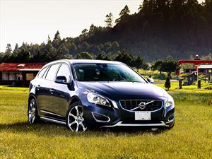 Volvo V60: prueba exclusiva