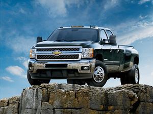 GM fabricará nueva generación de pickups en Michigan