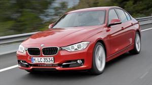 BMW alcanza récord histórico en ventas durante marzo y en el primer trimestre de 2012