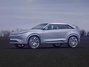 Hyundai FE Fuel Cell: un futuro más cercano