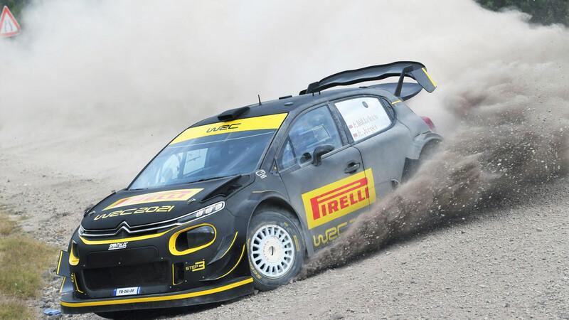 WRC Rally Star, una innovadora propuesta para descubrir jóvenes talentos