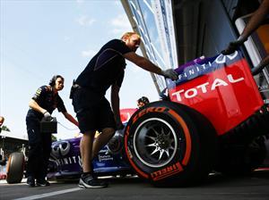 Este es el calendario 2016 de la Fórmula 1