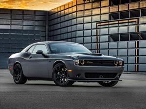 Dodge Challenger TA 2017 se presenta