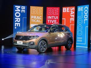 10 cosas que hay que saber del nuevo VW T-Cross